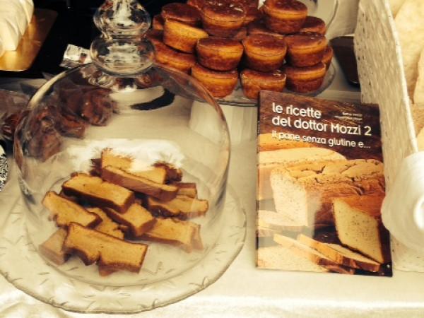 Muffin di Quinoa e Cioccolato fondente immagine 4