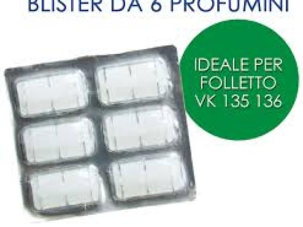 Dovina Profumini Folletto VK 135/150 immagine 0
