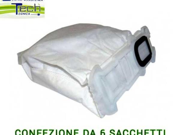 Sacchetti in microfibra VK 135-136 immagine 0