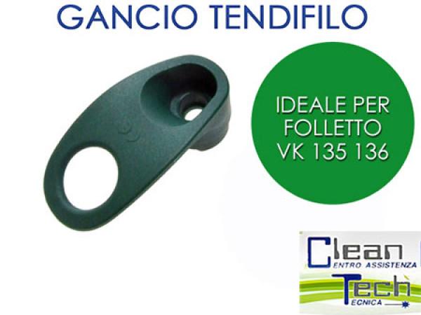 Gancio tendifilo VK 135-136 immagine 0
