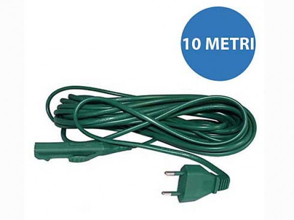 Cavo Elettrico per VK 140-150 10m immagine 0