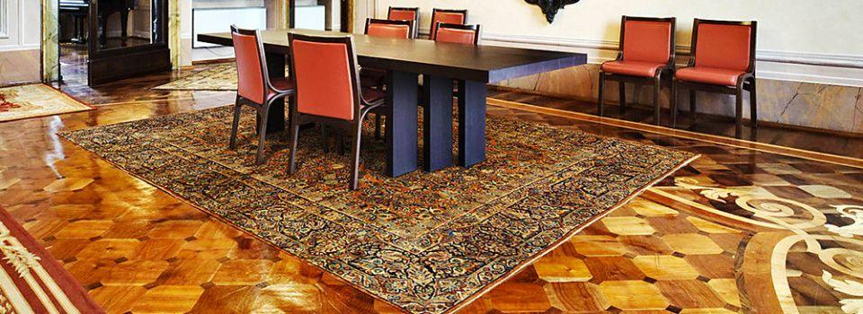 Galleria farah1970 tappeti antichi e moderni 6in - Vendita tappeti moderni on line ...