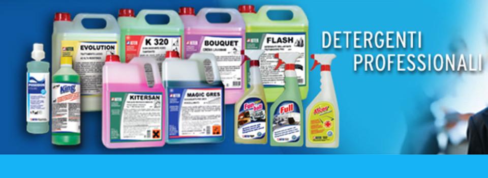 Clean tech di costa laura - Prodotti ecologici per la pulizia della casa ...