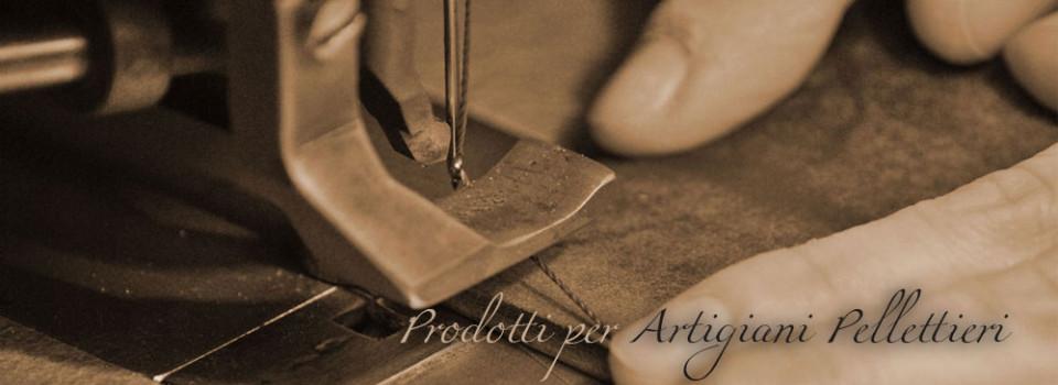 Gandelli srl articoli per pelletteria for Rivista casalinga per artigiani