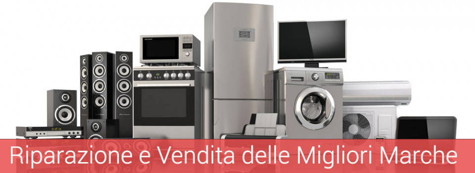 Outlet Elettrodomestici Bari | Home Design Partner