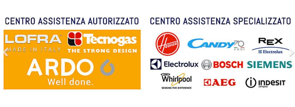 centro assistenza elettrodomestici Milano